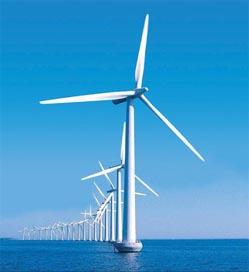 风电史上装机冠军产品重大升级 面向中国市场